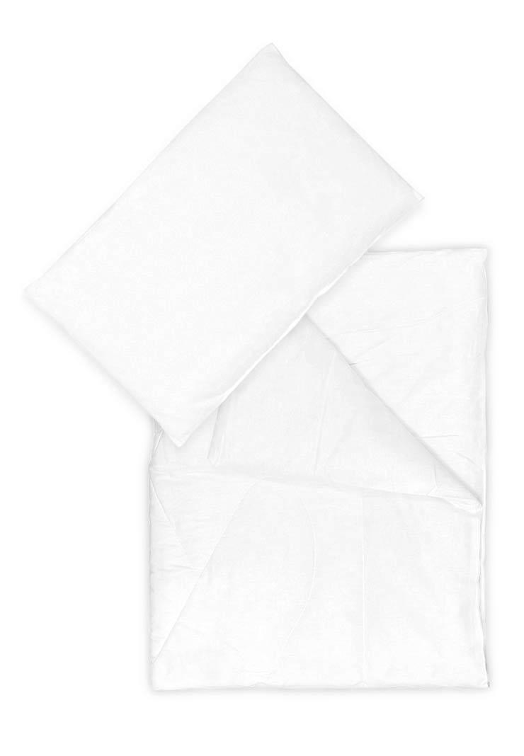 Купить Комплект Сонный Гномик Лебяжий пух : одеяло и подушка, Россия