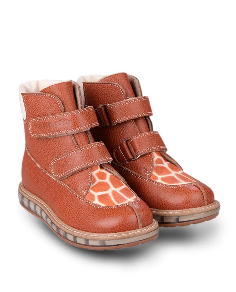 Детские ботинки картинка