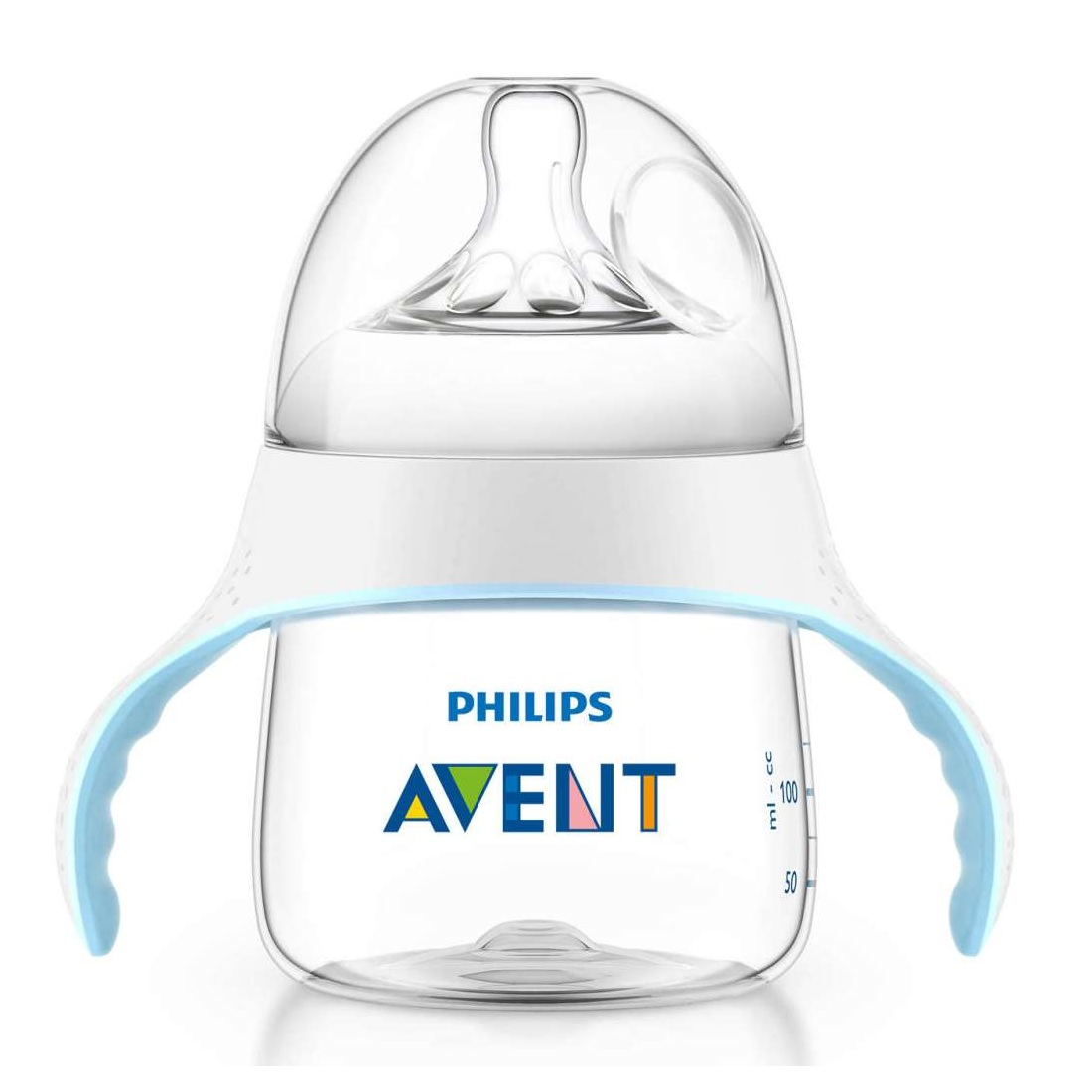 Купить со скидкой Бутылочка Philips Avent Natural SCF251/00, 150мл