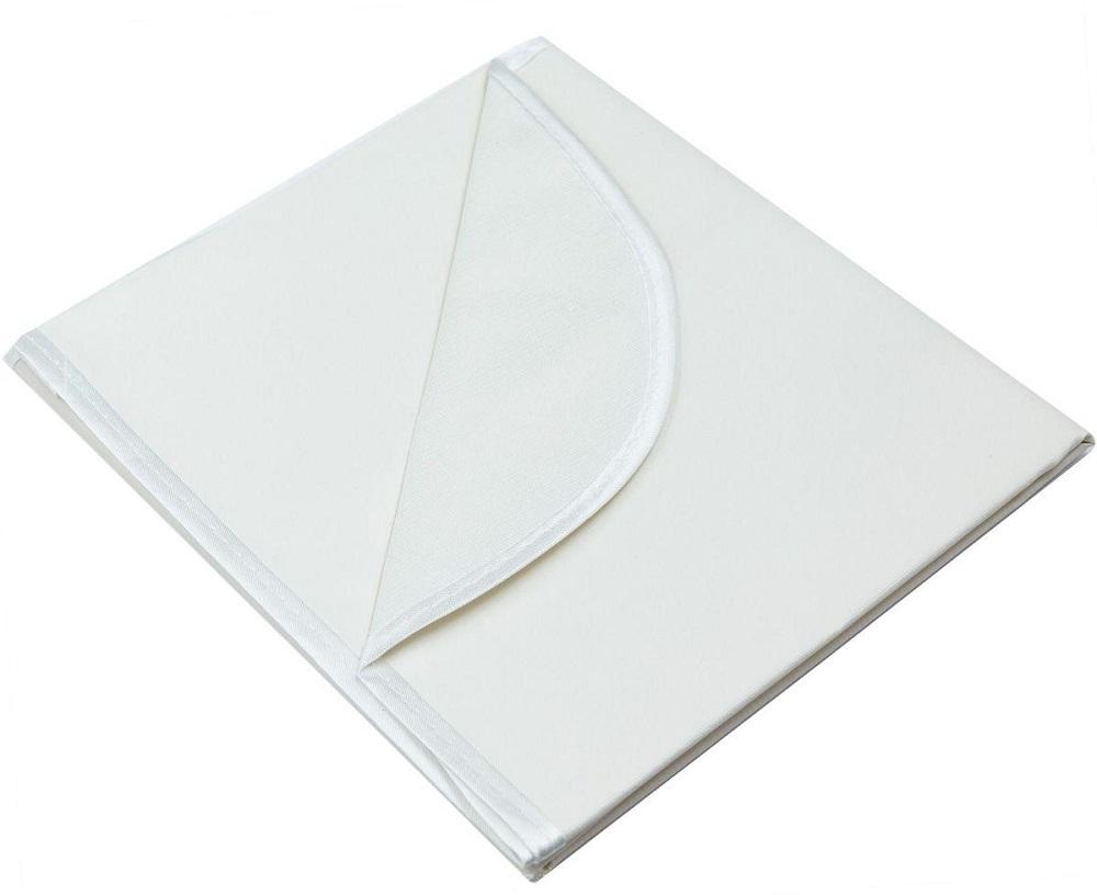 "Клеенка ""Колорит"" белая, 50х70см"