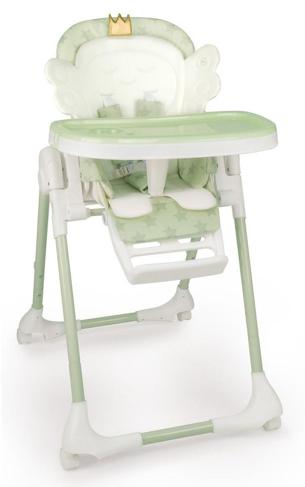 Купить Стульчик для кормления Happy Baby Wingy Grass, Россия