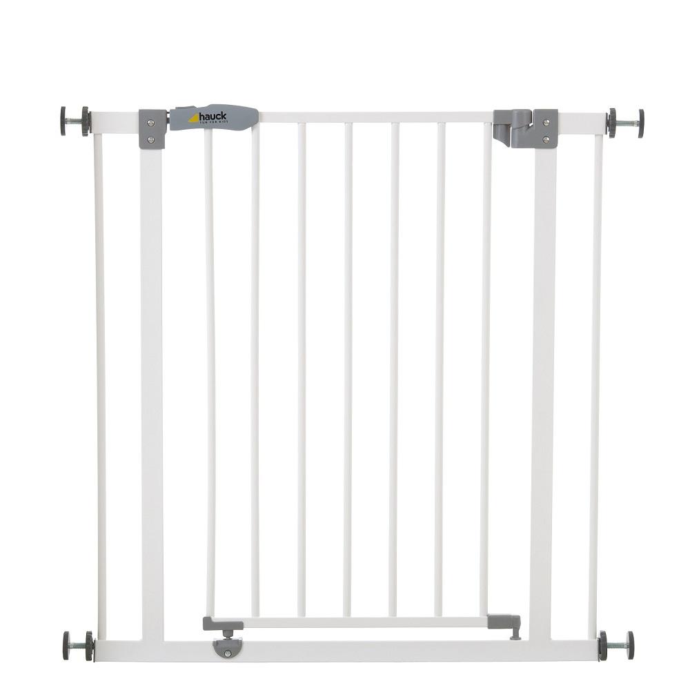 Ворота безопасности Hauck Open'n Stop White фото