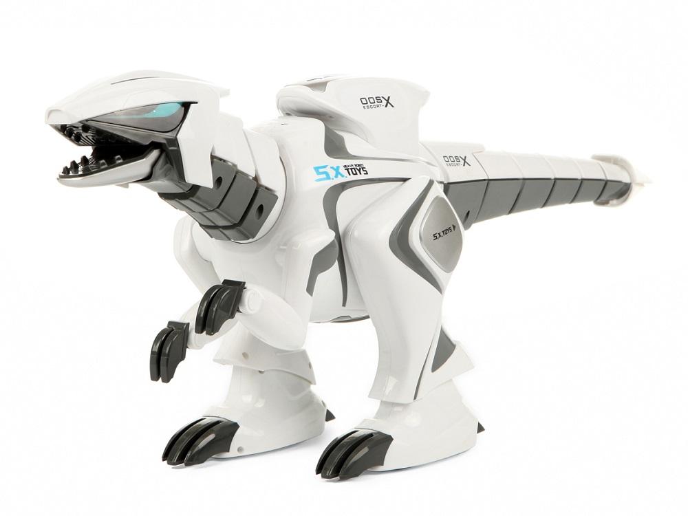 Купить Робот Bluesea Динозавр Карло , радиоуправляемый, Китай