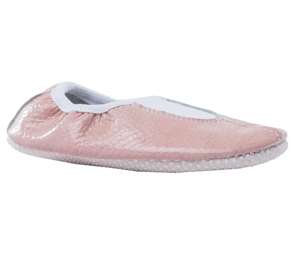 Чешки Котофей 412003-04, розовые фото