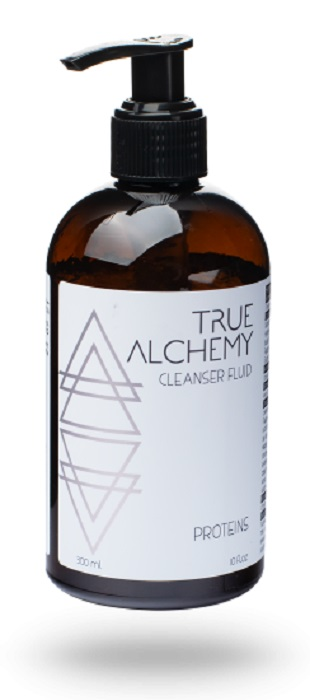 Флюид для умывания True Alchemy Cleanser Fluid Proteins, 300мл