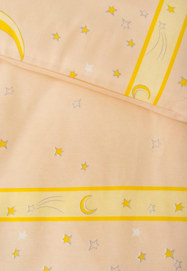 Купить Комплект постельного белья Сонный Гномик Мечтатели (цвета в ассорт.), Россия, Оранжевый:0