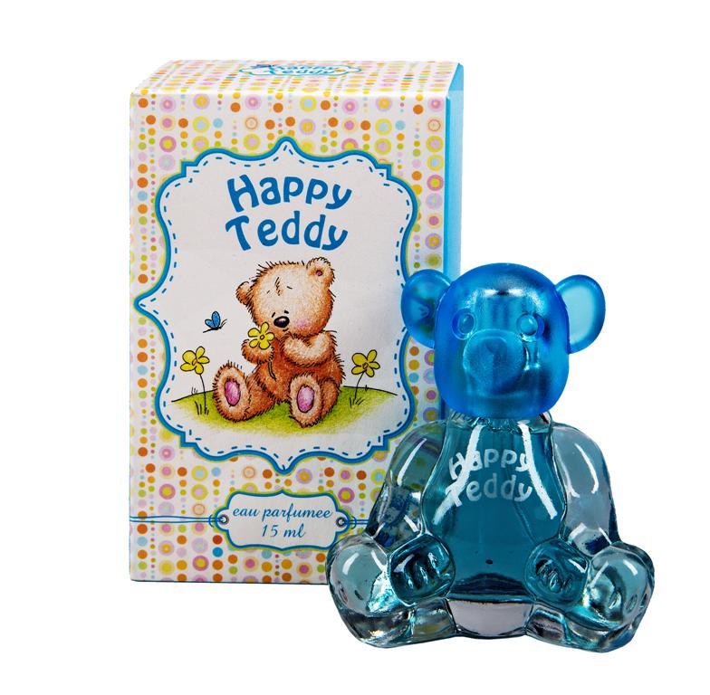 Купить Душистая вода для детей Ponti Parfum Happy Teddy, 15мл, Россия