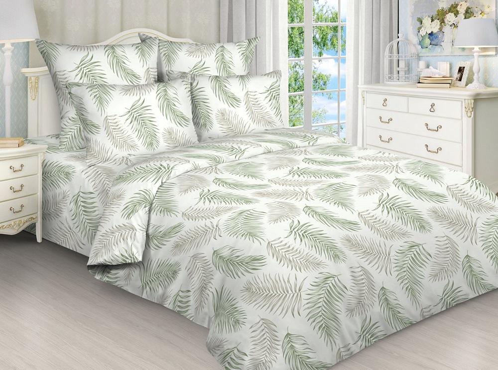 Купить Комплект постельного белья Маруся Цейлон , с наволочкой 70x70, 2-спальный, ОТК, Россия