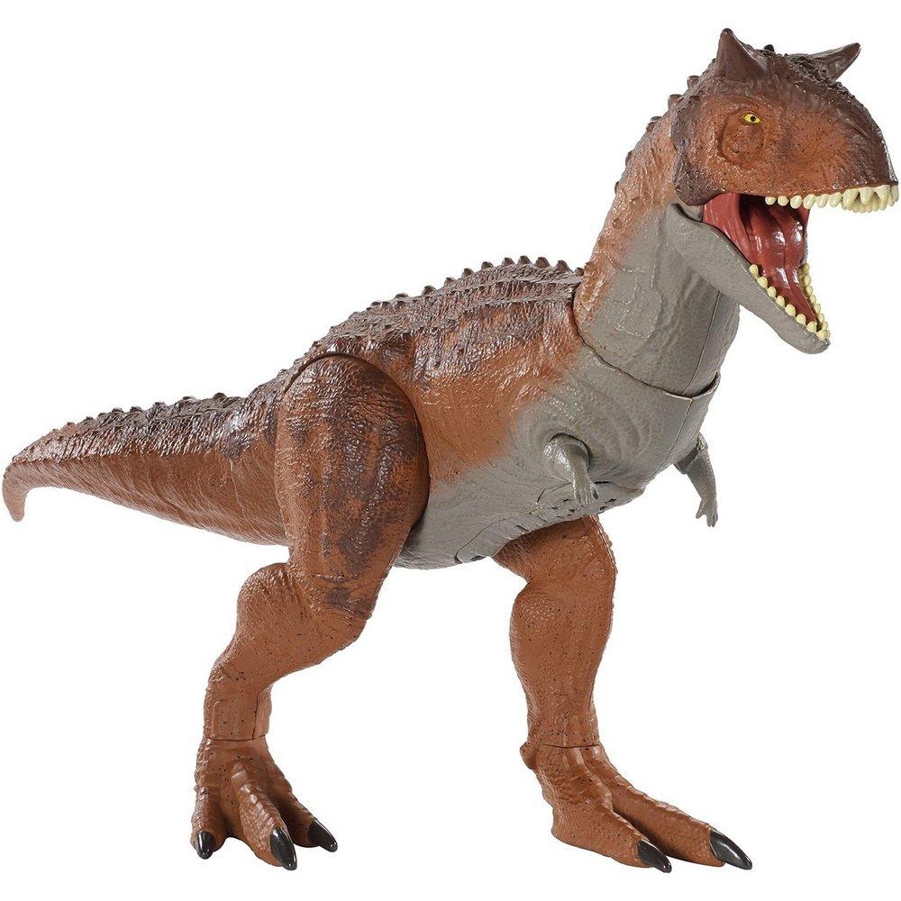 Купить Фигурка Jurrasic World Большой Карнотавр , Jurassic World, Канада