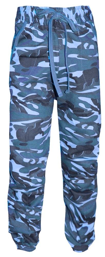Брюки НОАТЕКС+ 10742 для мальчика, синие - купите по низкой цене в интернет-магазине Helptomama