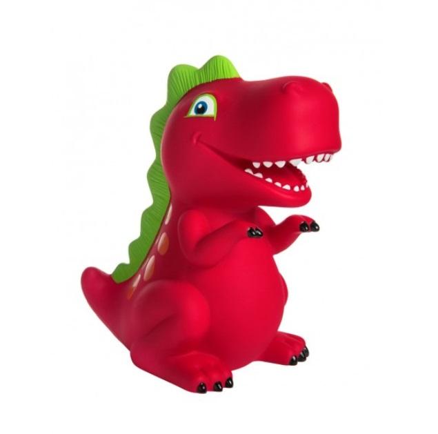 Купить Игрушка для ванны Мир детства Малыш Максизавр , Мир Детства, Россия