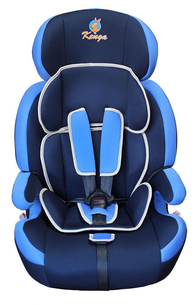 Купить Автокресло Kenga LB515-SZF-Lux, 9-36кг (цвета в ассорт.), Китай