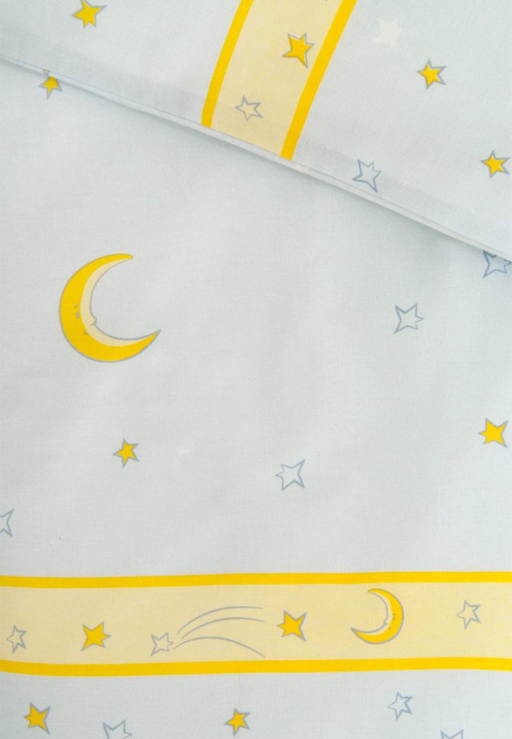 Купить Комплект постельного белья Сонный Гномик Мечтатели (цвета в ассорт.), Россия, Серый:0