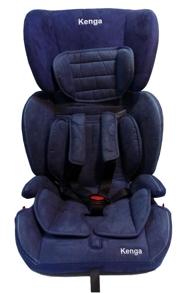 Купить Автокресло Kenga BC702F, 9-36кг (цвета в ассорт.), Китай, Синий