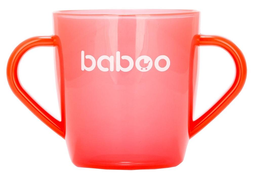 Чашка с ручками Baboo, 200мл фото