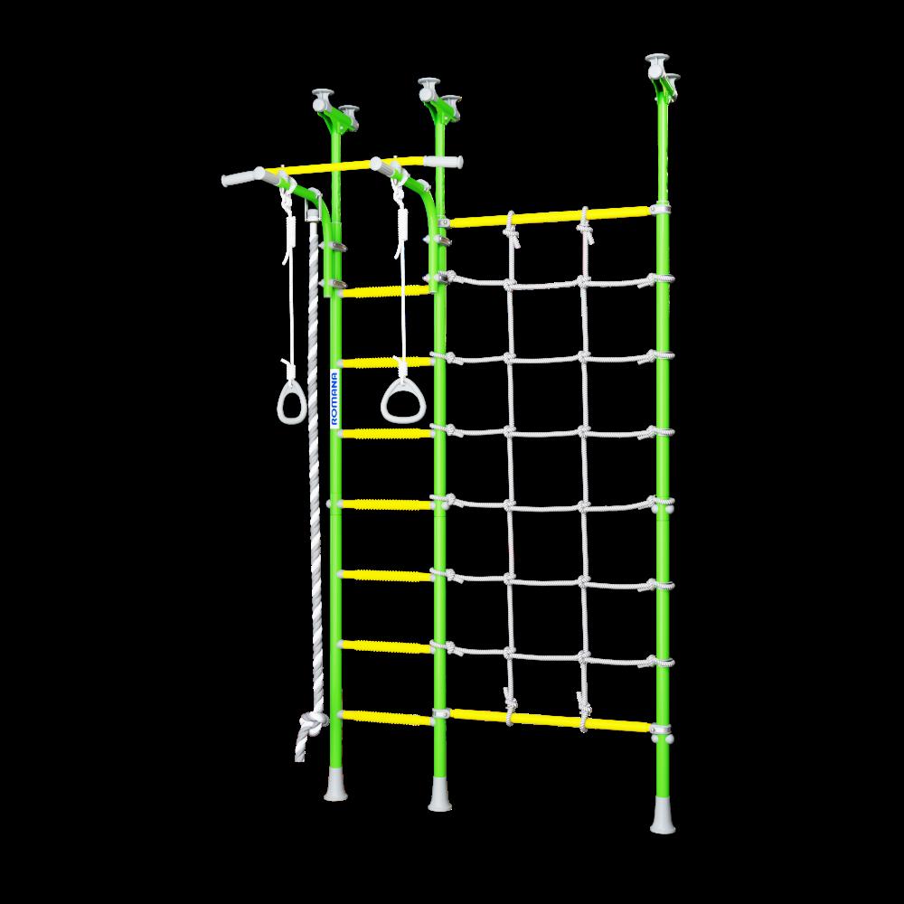 Детский спортивный комплекс Romana R3 (цвета в ассорт.)