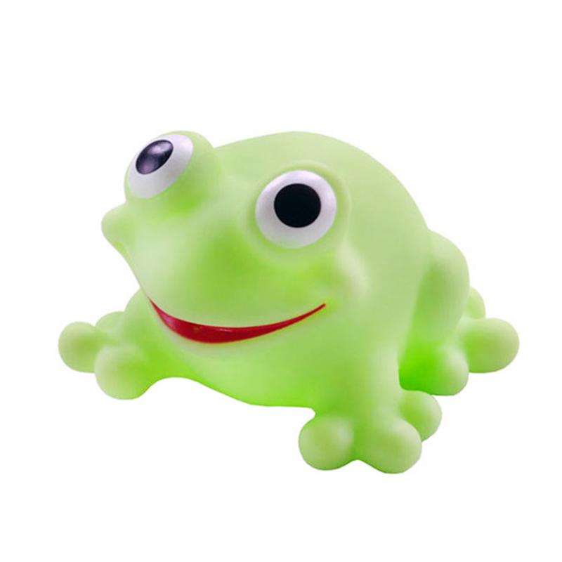 """Игрушка для ванны Bampi """"Лягушка"""""""