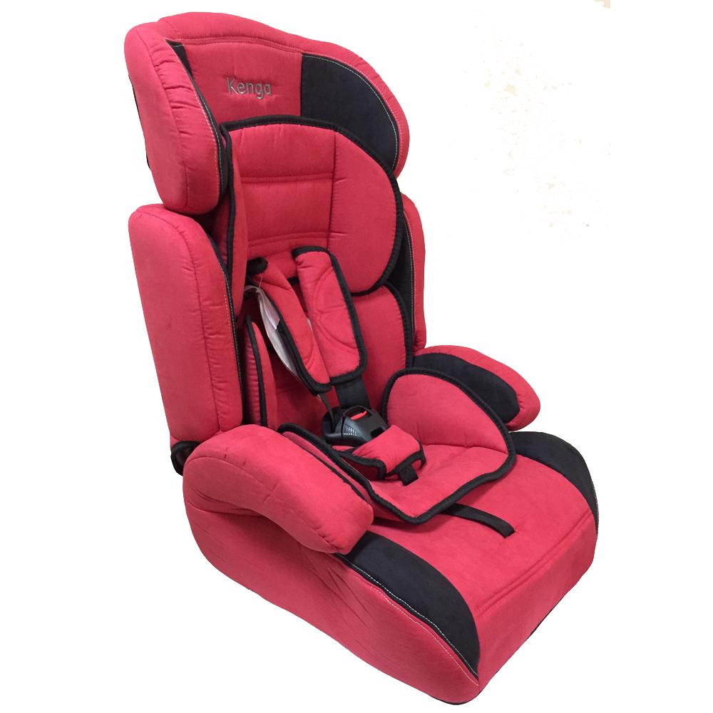 Купить Автокресло Kenga YB702A, 9-36кг (цвета в ассорт.), Китай, Красный