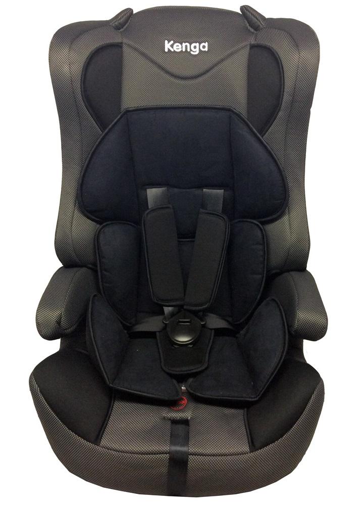 Купить Автокресло Kenga LB513, 9-36кг (цвета в ассорт.), Evenflo, США, Черный