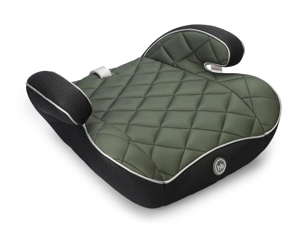 Купить Бустер Happy Baby Rider (цвета в ассорт.), Evenflo, США, Зеленый
