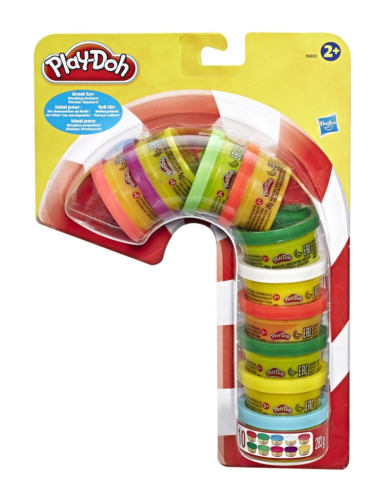 Купить Масса для лепки Play-Doh Для праздника , США
