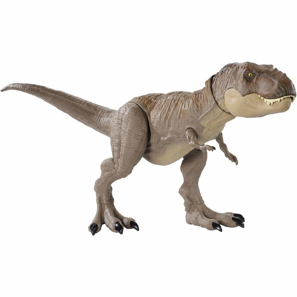 Купить Фигурка Jurrasic World® @Свирепый Тираннозавр Рекс@, Jurassic World, Канада