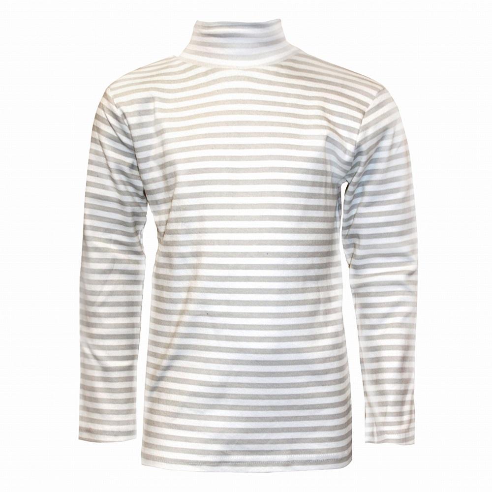 Пуловер НОАТЕКС+ для мальчика, в полоску