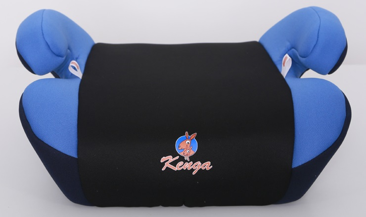 Бустер Kenga LB781-SA, 22-36кг (цвета в ассорт.) МакМастер синего цвета