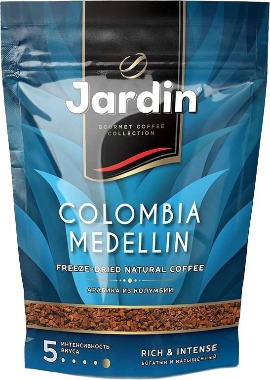 кофе Jardin Colombia цена