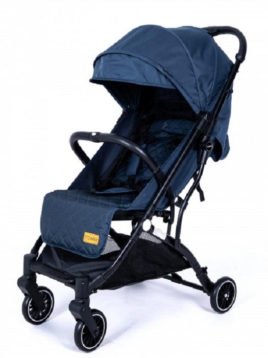 Купить Детская коляска Tomix HP-718 LUNA (цвета в ассорт.), Indigo, Польша, Синий