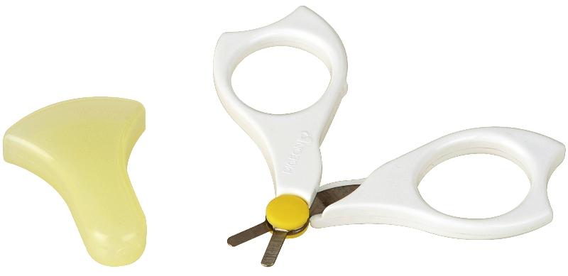 Ножницы для ногтей новорожденных Pigeon