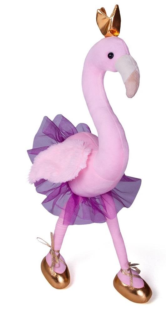 "Мягкая игрушка Fancy ""Фламинго"""