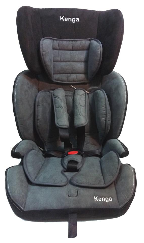 Купить Автокресло Kenga BC702F, 9-36кг (цвета в ассорт.), Китай, Черный