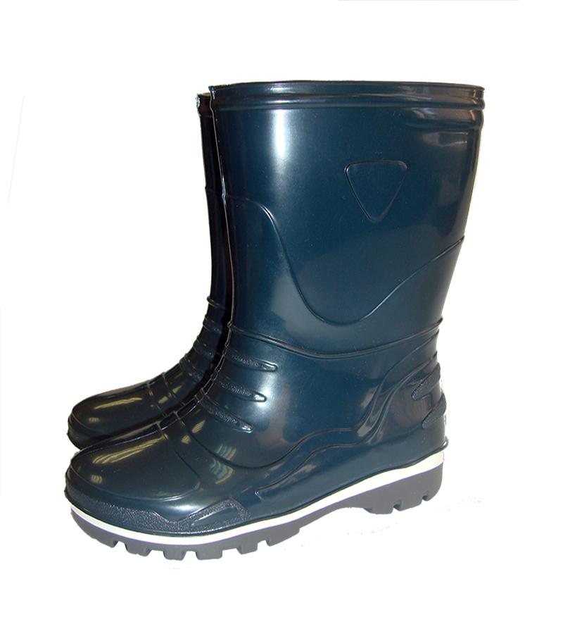 Резиновые сапоги Nordman ПС 8, синие фото