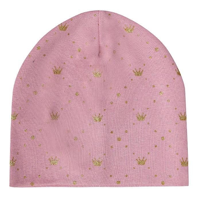 Купить Шапка детская OLDOS Фару , розовая, Журавлик, Россия, Розовый, 50