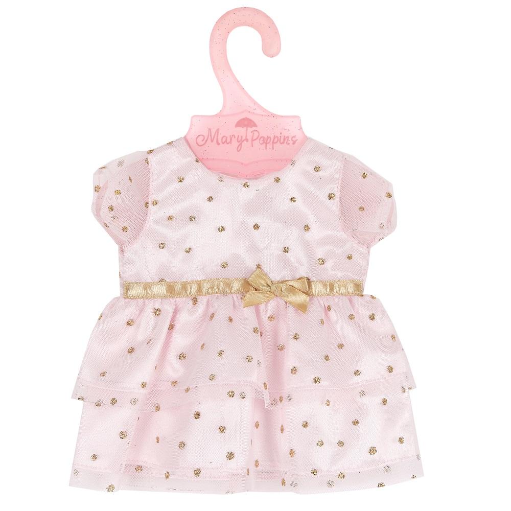 Купить Одежда для куклы 38-42см Mary Poppins Принцесса : платье, Россия