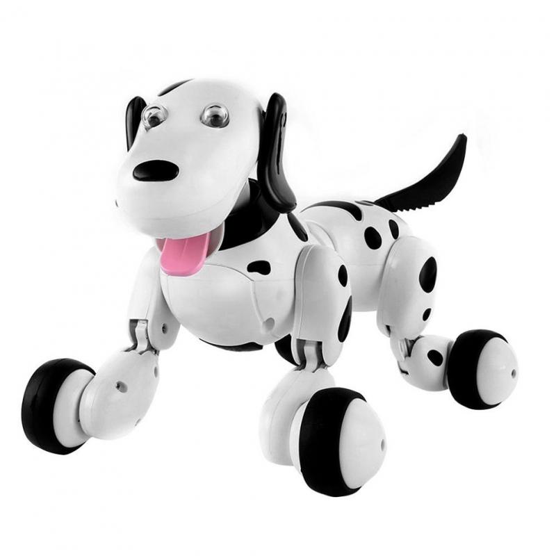 Робот Bluesea Smart-Dog Happy Cow с дистанционным управлением