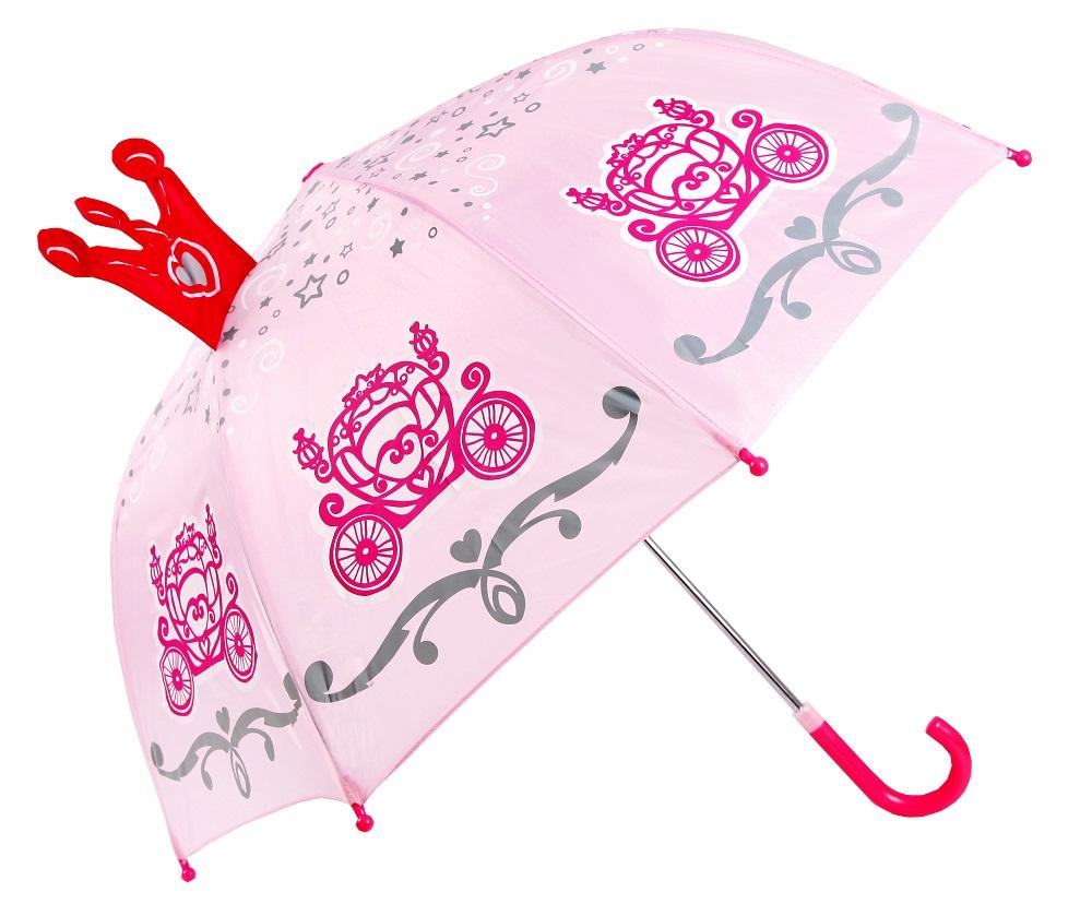 "Зонт детский Mary Poppins ""Корона"", 46см"