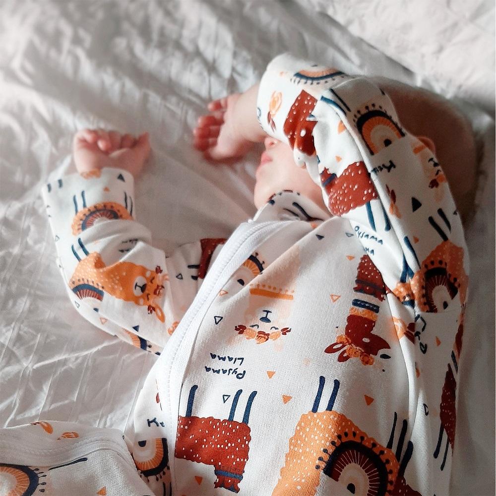 Купить Утепленный спальный мешок Mjolk Ламы , Витоша, Россия, Белый, 56