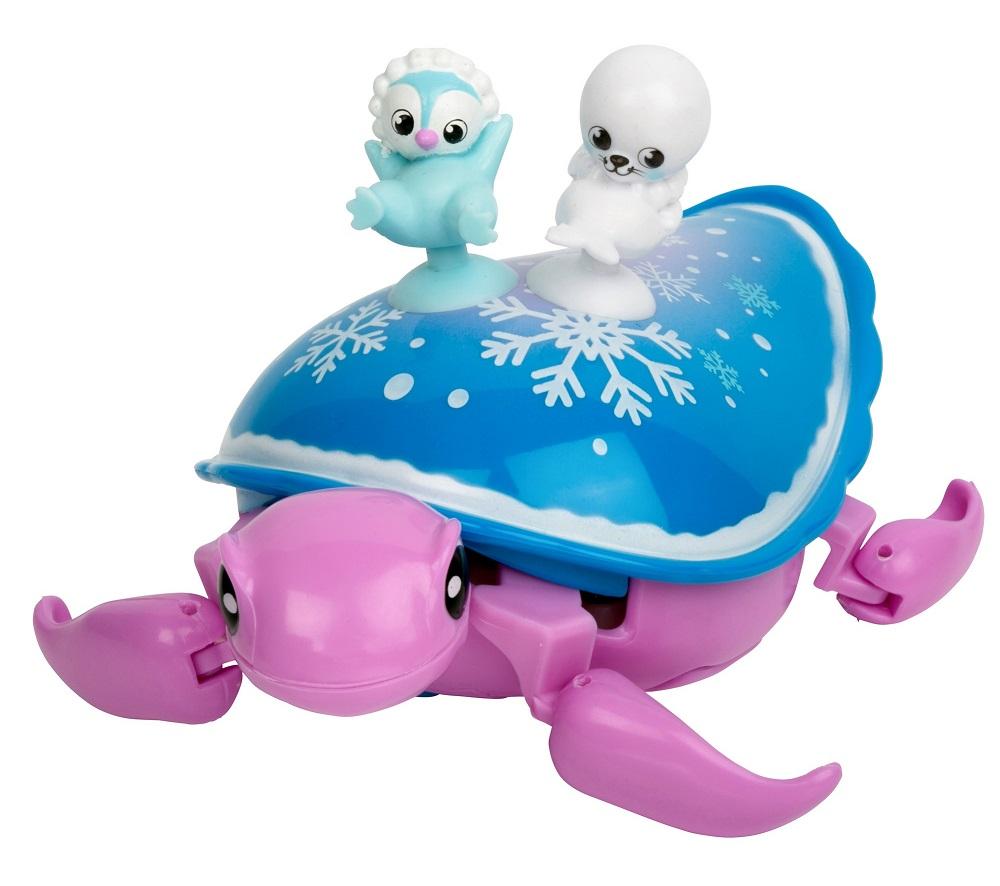 """Игрушка Moose """"Черепашка и друзья - Снежный бриз"""" фото"""